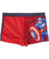 Disney Brand Chlapecké nohavičkové plavky Avengers