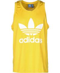 adidas Trefoil Tanktop eqt yellow