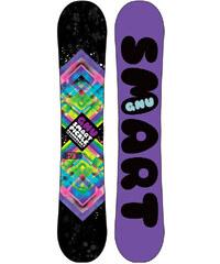 Gnu Smart Girl Pbtx snowboard