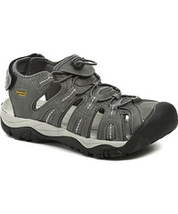 Rock Spring 49010 šedé pánské letní sandály