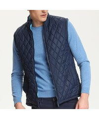 Top Secret Men's Vest