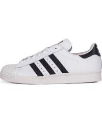 Sneakers - tenisky Adidas Originals SUPERSTAR 80s WHT/BLACK1/CHALK2