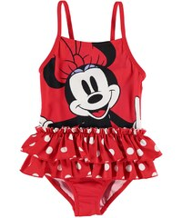 Character Swimsuit Infant Girls Disney Minnie