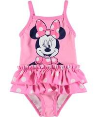 Character Swim Suit Baby Girl Disney Minnie