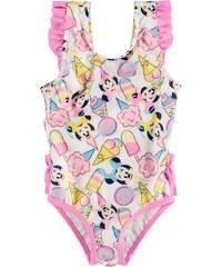 Character Swim Suit Baby Girl Minnie IceCream