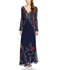 Frock and Frill Damen Kleid Thalia Embellished Maxi Dress