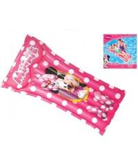 Bestway nafukovací matrace Minnie