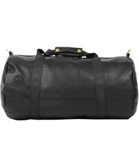 cestovní taška MI-PAC - Duffel Tumbled Black (044)