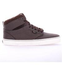 boty VANS - Atwood Hi (Leather)Demita (GJ2)