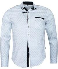 CARISMA košile pánská 8343 dlouhý rukáv slim fit - Glami.cz f44995b484