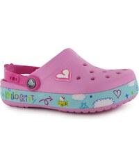 Crocs Hello Kitty Plane dět.
