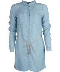 Šaty Only Henna Denim dám.