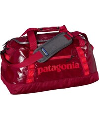Patagonia Black Hole 45 L duffle bag classic red