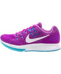 Nike Performance AIR ZOOM STRUCTURE 19 Laufschuh Stabilität hyper violet/white/gamma blue/photo blue
