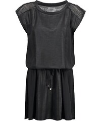 Denim Hunter SONIC Freizeitkleid black