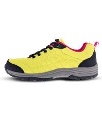Outdoorové boty dámské NORDBLANC Elevate lady - NBLC75 JZL