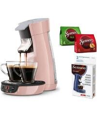 Philips SENSEO® Kaffeepadmaschine HD7829/30 Viva Café, inkl Gratis-Zugaben im Wert von 14 ?