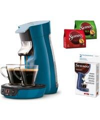 Philips SENSEO® Kaffeepadmaschine HD7829/70 Viva Café, inkl Gratis-Zugaben im Wert von 14 ?