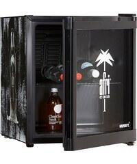 Husky Kühlschrank CoolCube Afri-Cola, A+,51 cm hoch