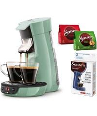 Philips SENSEO® Kaffeepadmaschine HD7829/10 Viva Café, inkl Gratis-Zugaben im Wert von 14 ?