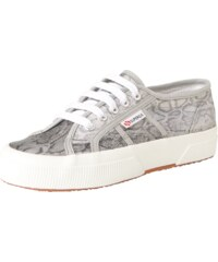SUPERGA Sneaker mit Leomuster 2750