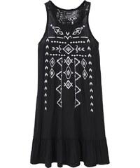 BUFFALO Jerseykleid bestickt für Mädchen