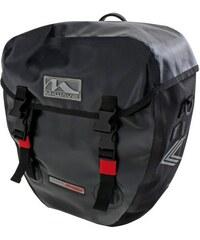 M-WAVE M-Wave Gepäckträgertasche Alberta schwarz