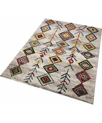 Teppich Wecon Home Medina WECON HOME bunt 2 (B/L: 80x150 cm),3 (B/L: 120x170 cm),31 (B/L: 133x200 cm),4 (B/L: 160x225 cm),6 (B/L: 200x290 cm)