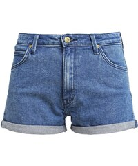 Lee PIN UP Jeans Shorts blue movement