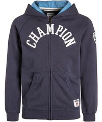 Champion Sweatjacke dark blue