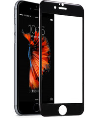 Ochranné tvrzené sklo na iPhone 6 / 6S - Hoco, Ghost 3D Black