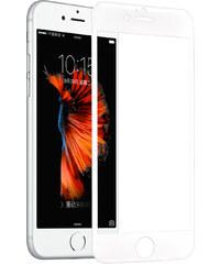 Ochranné tvrzené sklo na iPhone 6 / 6S - Hoco, Ghost 3D White