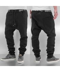 Bangastic Anti Fit Sweat Pants Black