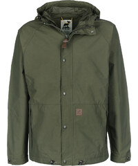 Fat Moose Trotter Parka army