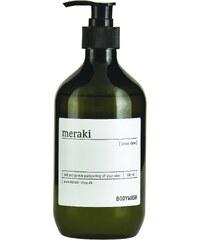 Meraki Sprchový gel Linen dew