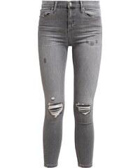 Topshop JAMIE Jeans Skinny Fit grey
