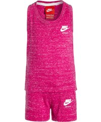 Nike Performance SET Shorts vivid pink/sail