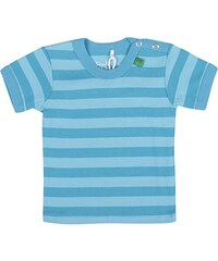 Fred's World by Green Cotton Baby - Jungen T-Shirt Stripe S/sl T Baby