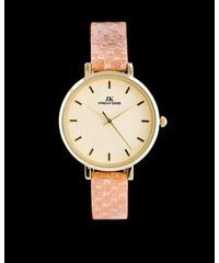 5a38d51764b7 Oranžové Elegantné Dámske hodinky - Glami.sk