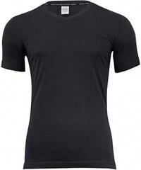 Pierre Cardin 2er-Pack Herren-T-Shirt mit V-Neck - Schwarz - S