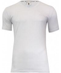 Pierre Cardin 2er-Pack Herren-T-Shirt mit V-Neck - Weiß - M