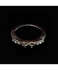 Lesara Ring mit Schleife - Silber