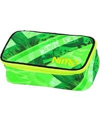 Nitro Mäppchen, »Pencil Case XL - Wicked Green«