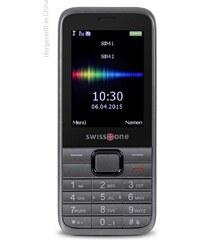 swisstone Handy »SC 560«