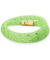Lesara Sternenstaub-Armband - Grün