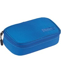 Nitro Federmäppchen, »Pencil Case XL - blur brilliants blue«