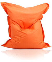 Zippo Kinzler Sitzsack XXL Indoor und Outdoor - Orange