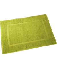Lesara Bade- und Duschmatte - Grün