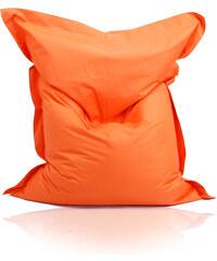 Lesara Kinzler Sitzsack Indoor & Outdoor - Orange