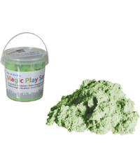 Lesara Formbarer Spielsand - Grün